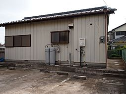 [一戸建] 千葉県香取市篠原イ の賃貸【/】の外観