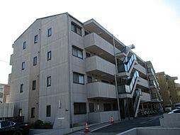 愛知県名古屋市名東区牧の里2の賃貸マンションの外観