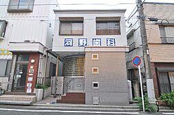 横浜市栄区桂町