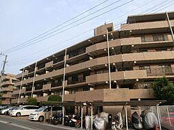 湘南田浦プリンスハイツE棟[504号室]の外観