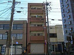 愛知県稲沢市国府宮2丁目の賃貸アパートの外観