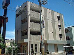 サニー・レジデンス 201号室[2階]の外観
