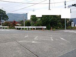 JR武雄温泉駅まで徒歩約12分