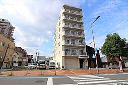 プレアール戸畑駅前[4階]の外観