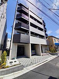 京成押上線 京成曳舟駅 徒歩6分の賃貸マンション