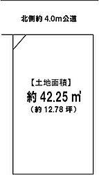 墨田区立花1丁目