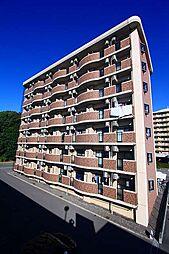 天然館ビル  4[2階]の外観