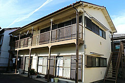 Heights Umehara[2-101号室]の外観