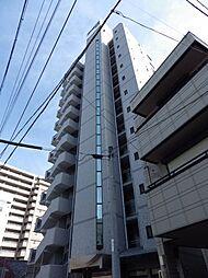コアレジデンス[12階]の外観