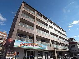 生駒カレッジシティ[407号室]の外観