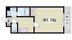 神戸市西神・山手線 総合運動公園駅 徒歩9分の賃貸マンション