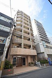 エイペックス京町堀II[8階]の外観