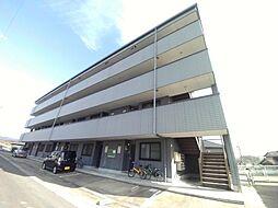 リバティーハイツ[3階]の外観