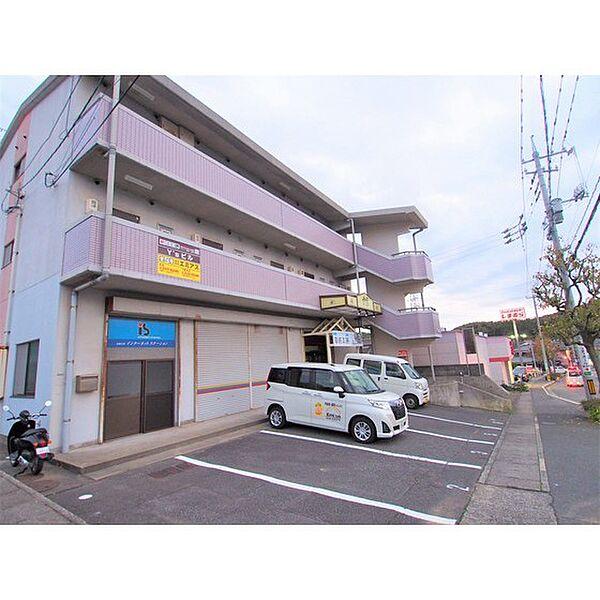 Y'sビル 3階の賃貸【山口県 / 下関市】