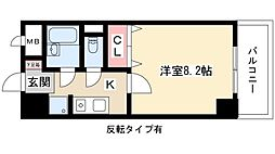 東山公園駅 5.1万円