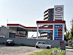 愛知県岡崎市小呂町字6丁目の賃貸アパートの外観