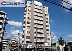 第三貞和ビル[7階]の外観