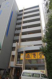 シェレクレール[5階]の外観