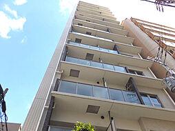 プロシード西長堀[4階]の外観