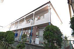 ライフピュア大浦[101号室]の外観