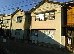 広島県呉市海岸4丁目の賃貸アパートの外観