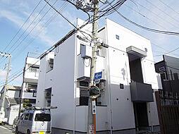 Casa Comodo[1階]の外観
