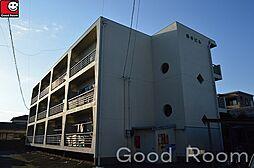 藤井ビル[2階]の外観