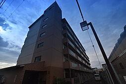 メゾン・ド・玉手[3階]の外観