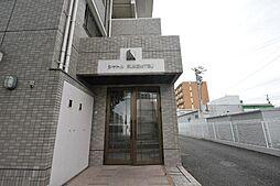 シャトルSUKEMITSU-Ⅰ[3階]の外観