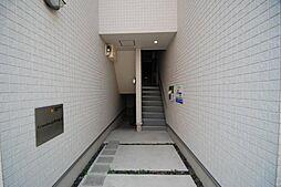 愛知県名古屋市北区長田町4丁目の賃貸アパートの外観