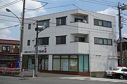 プラザ貫井[2階]の外観