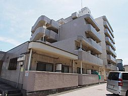 ドエル西船[1階]の外観