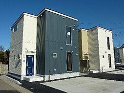 [一戸建] 茨城県水戸市見川2丁目 の賃貸【茨城県 / 水戸市】の外観
