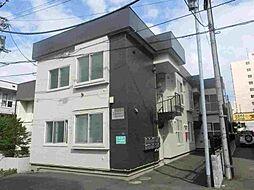 パール第一つちだマンション[2階]の外観