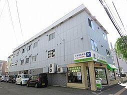 ハイデンス赤坂[2階]の外観
