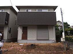 [テラスハウス] 千葉県船橋市習志野台4丁目 の賃貸【/】の外観