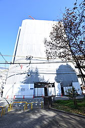 (仮称)ミラージュパレス北梅田[3階]の外観
