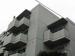 ガーデンハウス千鳥 bt[302kk号室]の外観