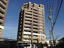シティハウス長町新都心ル・サンクコート[1202号室]の外観