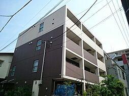 JR中央線 中野駅 徒歩13分の賃貸マンション