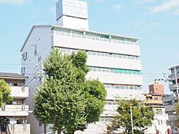 アベニュー中加賀屋[1階]の外観