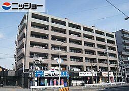 YGMマンション上小田井[3階]の外観
