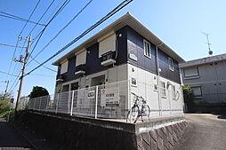 横浜市営地下鉄ブルーライン 三ツ沢上町駅 徒歩15分の賃貸テラスハウス