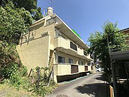 レオナマンション[2階]の外観
