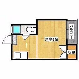 大濠公園駅 2.3万円