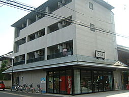セラ中川[303号室]の外観