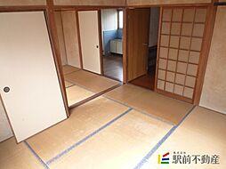 いしげん荘[101号室]の外観