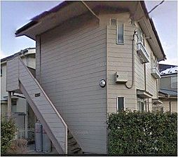 S・Kコーポ[2階]の外観