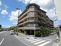 ブリリア京都岡崎[106号室号室]の外観