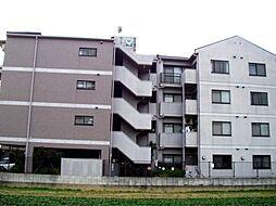 パルコートKUSAKA[3階]の外観